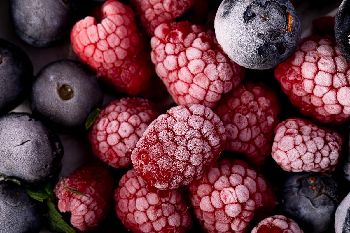 Aumento de la demanda de frutas y verduras
